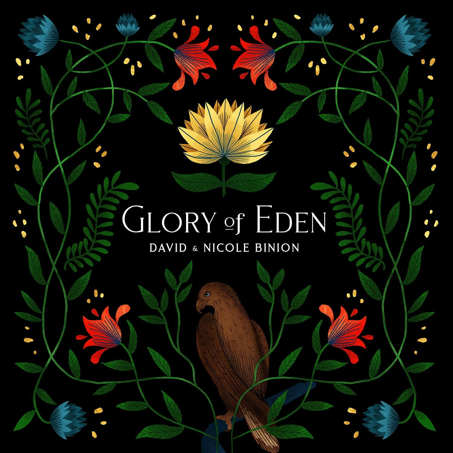 Glory Of Eden - David & Nicole Binion
