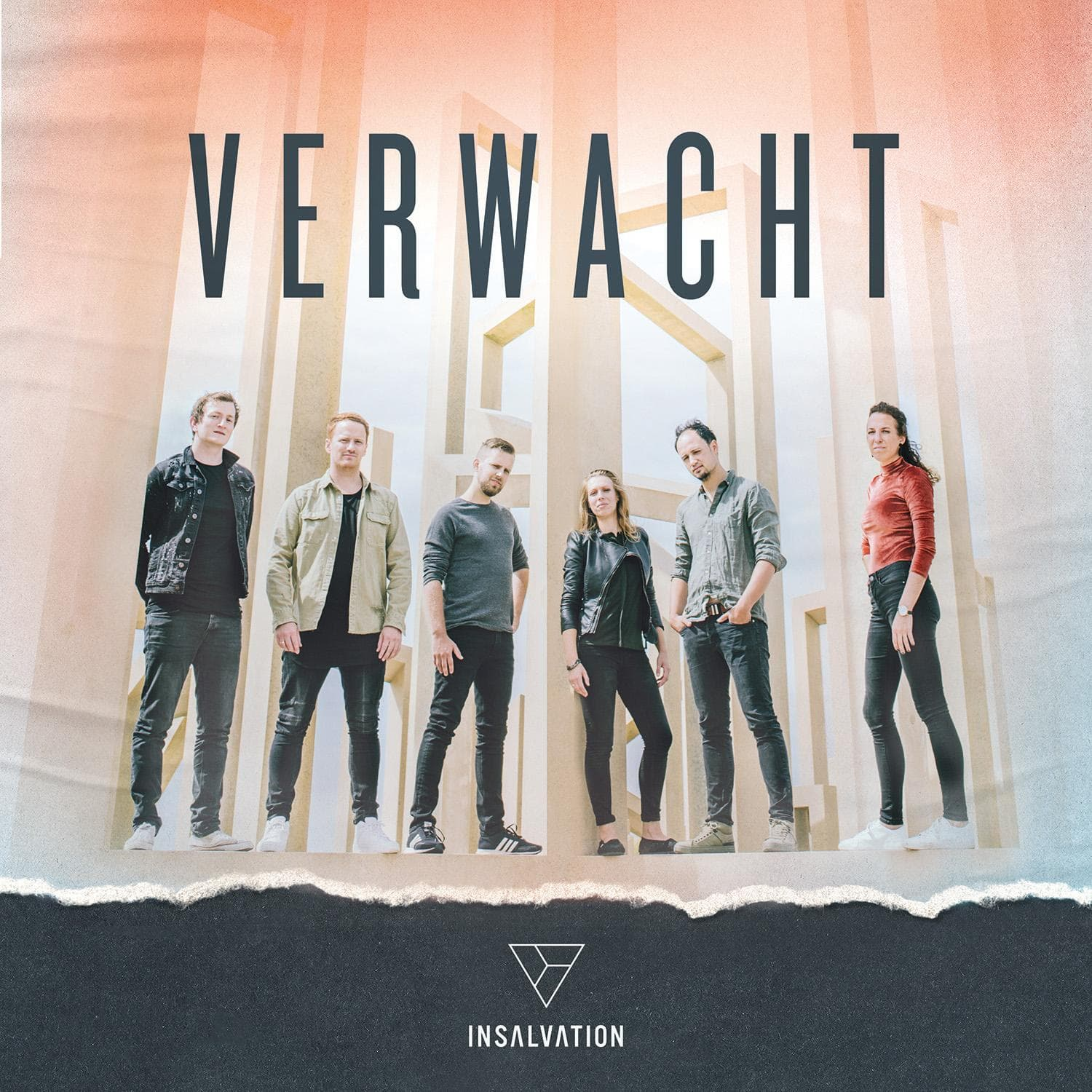 Verwacht - InSalvation