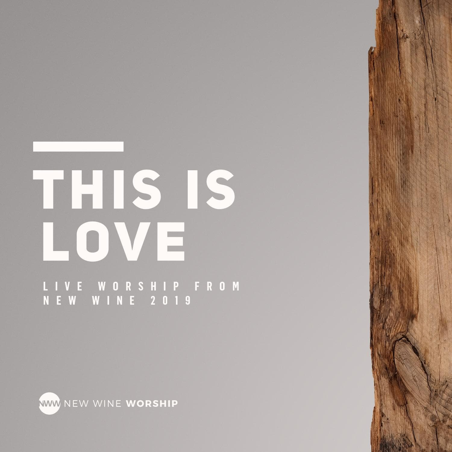 This Is Love - New Wine Worship