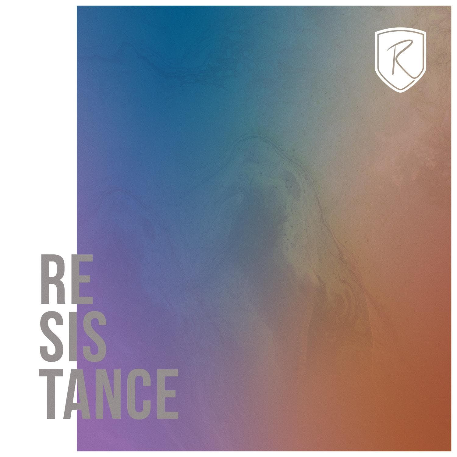 RESISTANCE (EP) - RESISTANCE