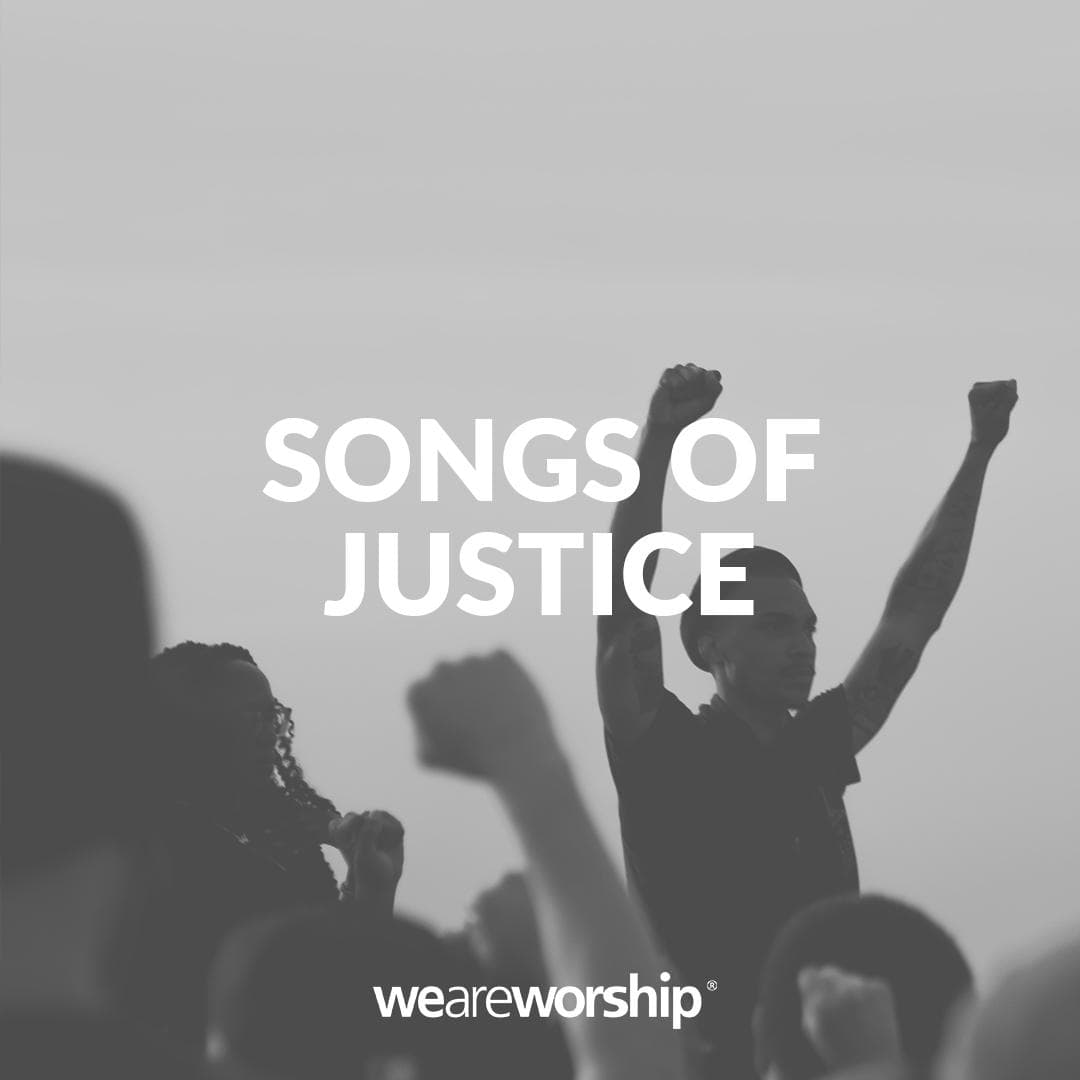 Songs of Justice